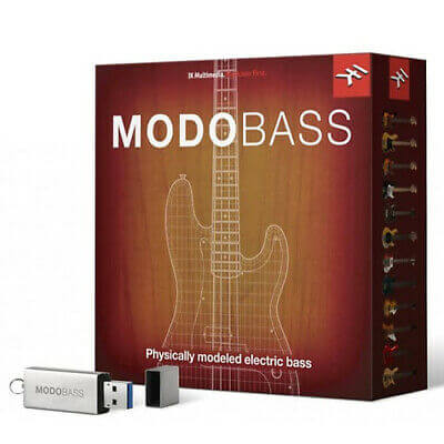 Modo bass free download crack