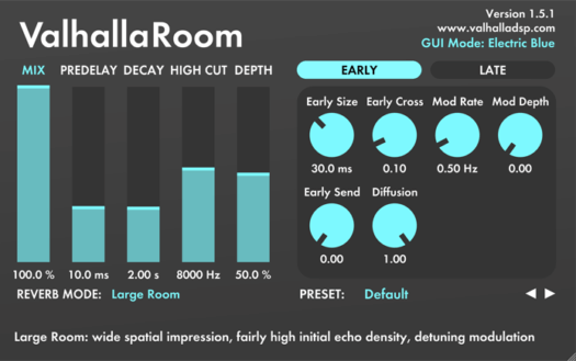 Valhalla Room crack
