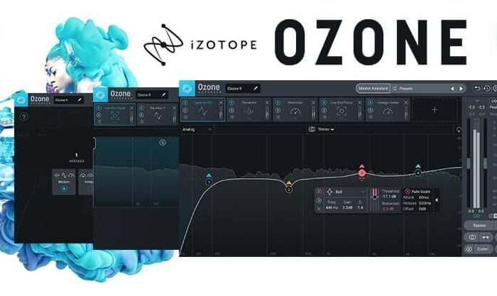 izotope ozone advanced crack