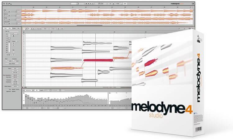 melodyne 4 studio crack