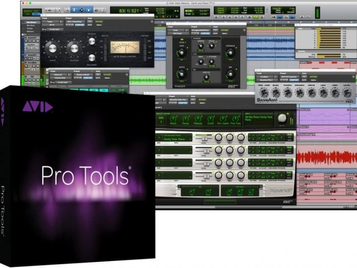 pro tools hd windows crack