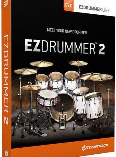 toontrack ezdrummer 2 crack