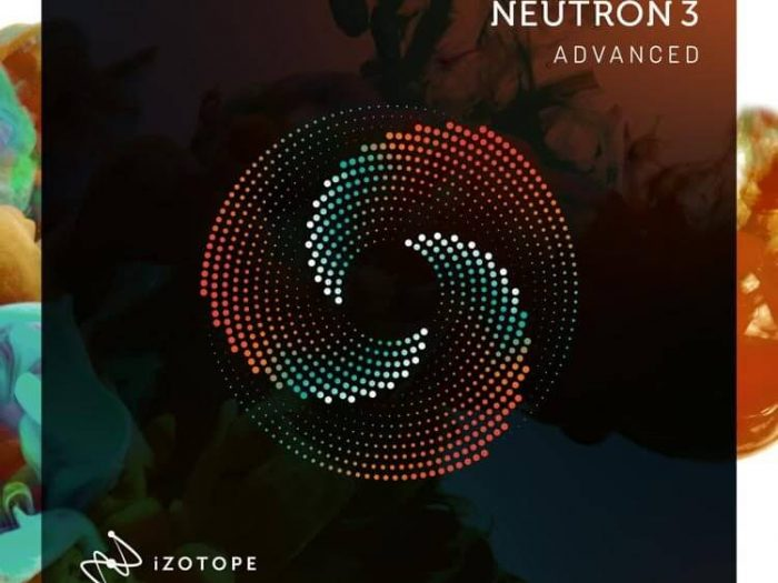 Izotope Neutron 3 Advanced Crack