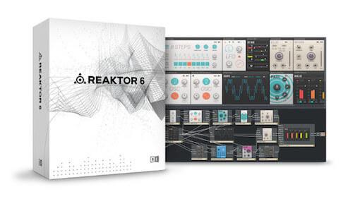 Native Instruments Reaktor Mac Crack