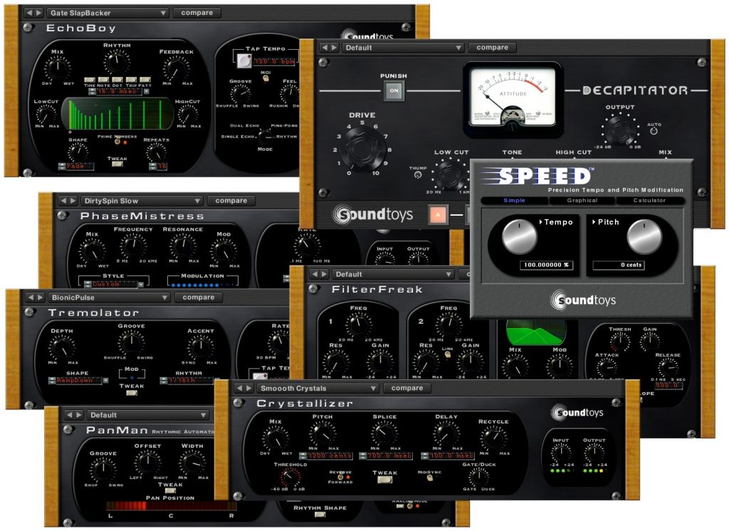 Soundtoys 5 crack