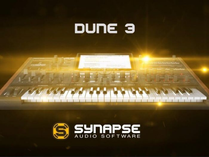 synapse dune 3 crack
