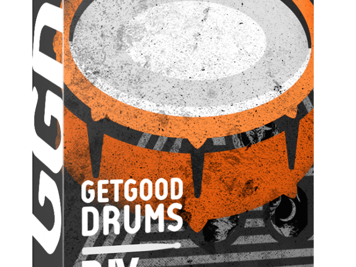 GetGood Drums P IV Matt Halpern Signature Pack cracked
