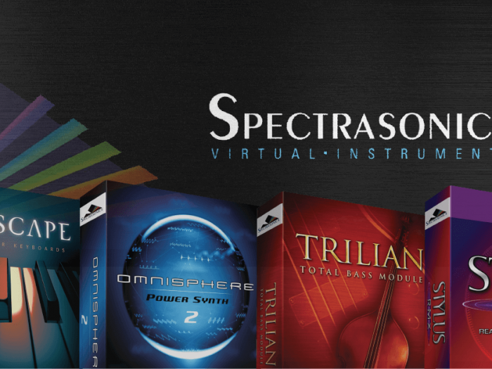 spectrasonics complete bundle crack