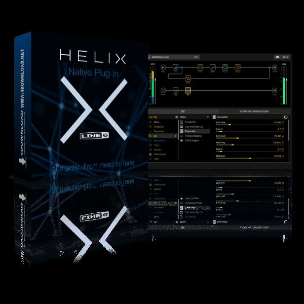 line 6 helix native crack