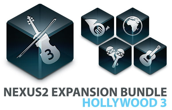 nexus2 expansion hollywood 3 bundle crack