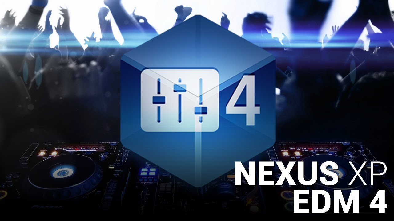 refx nexus2 expansion festival edm crack