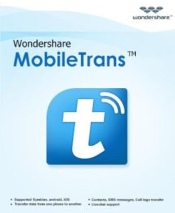 Wondershare-MobileTrans-Crack